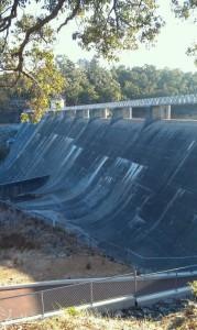 Mundaring Weir - 5 Dams Checkpoint 1